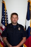 McQueeneyFD-Firefighter and Equipment Officer Mike Wiedner