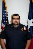McQueeneyFD-Assistant Chief, Firefighter & ECA Ray Salas, Jr.