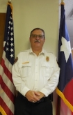 McQueeneyFD-Firefighter & Fire Chief