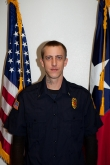 McQueeneyFD-Lieutenant & Equipment Officer Ryan Masse