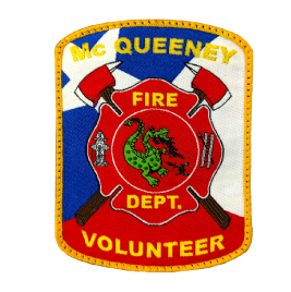 McQueeney Volunteer Fire Department