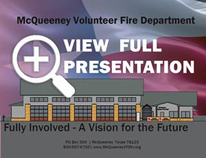 NEW fire station presentation
