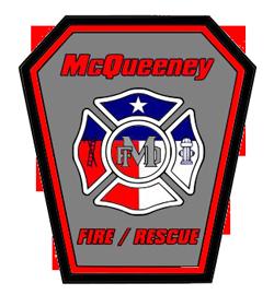 McQueeney Volunteer Fire Department